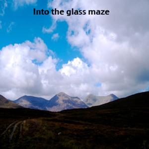 coleopteran-intotheglassmaze-albumcover