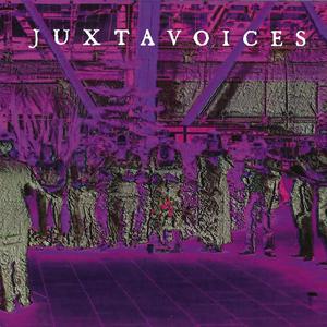 juxtavoices-albumcover
